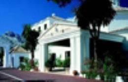 Marbella Club Hotel, Golf Resort & Spa 5*